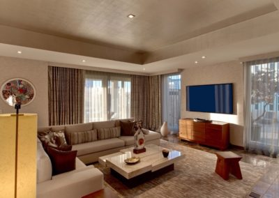 Architects Nobu Las Vegas