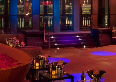 Architecture TAO Club Design