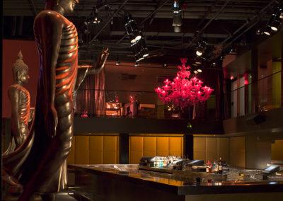 Architecture TAO Design Club
