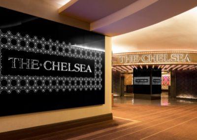 Chelsea Architects