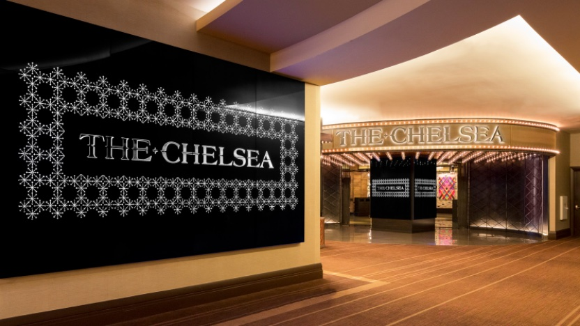 The Chelsea at The Cosmopolitan