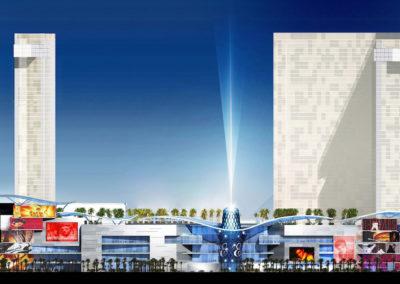 E Las Vegas Exterior Front