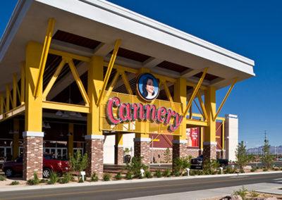 Eastside Cannery Casino