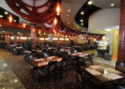 Eastside Cannery Dining Architects