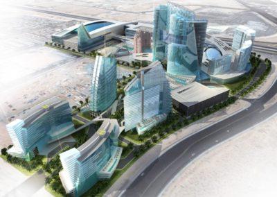 Ellis Architecture