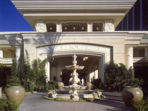 Four Seasons – Las Vegas