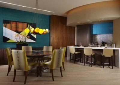 Hard Rock Hollywood Architecture Interior Designer