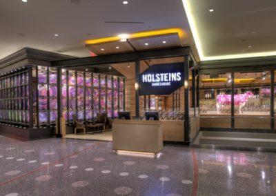 Holsteins Architecture Exterior