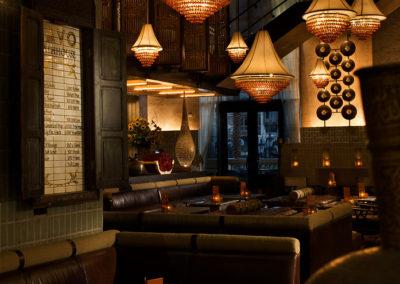 Lavo Architecture Lounge