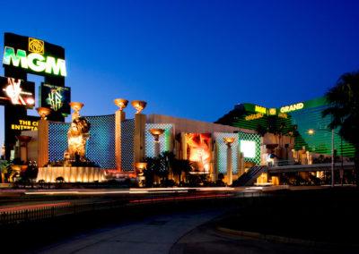 MGM Grand Hotel & Casino
