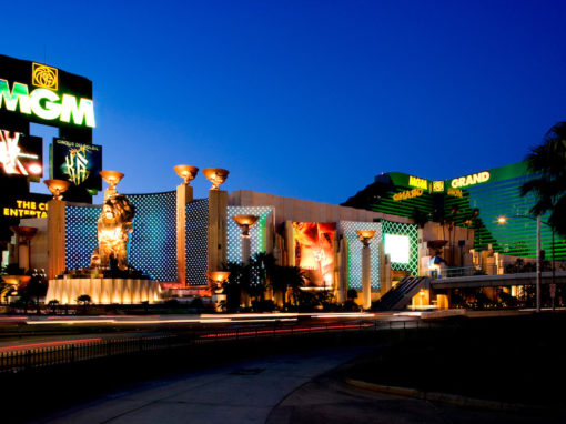 MGM Grand – Expansion