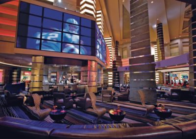 Planet Hollywood Architects LV