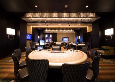 Poker Rivers Casino Schenectady Architecture