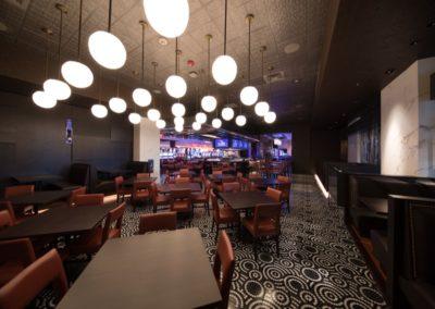 Rivers Casino Schenectady Architecture
