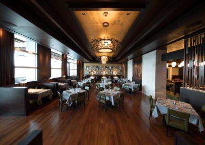 Rivers Casino Schenectady Architecture Dukes