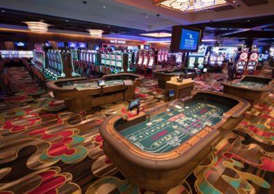 Rivers Casino Schenectady Gaming Floor