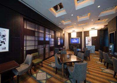 Rivers Casino Schenectady VIP Lounge
