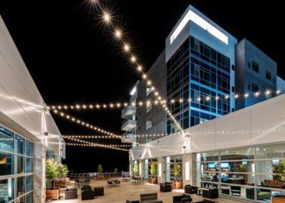 Rivers Casinos Architect Schenectady