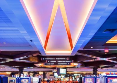 Rivers Casinos Architects Design Schenectady