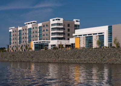Rivers Casinos Architects Schenectady