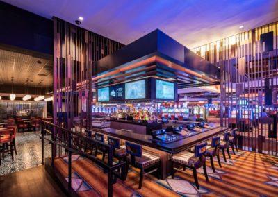 Rivers Casinos Architects Schenectady Bar