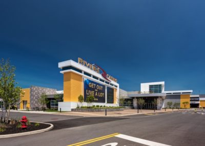 Rivers Casinos Architects Schenectady Day