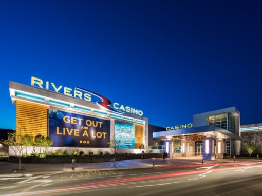 Rivers Casino – Schenectady
