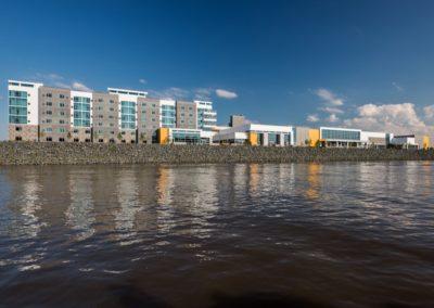 Rivers Casinos Architecture Schenectady