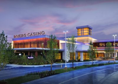 Rivers Hotel & Casino