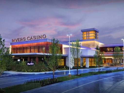 Rivers Casino – Des Plaines, IL