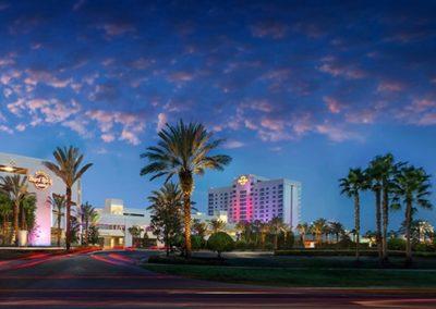 Seminole Hard Rock Florida