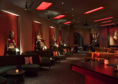 TAO Architecture Lounge
