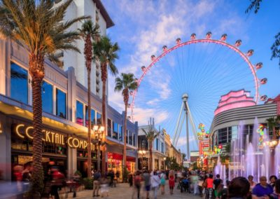 The LINQ Architects Retail Day