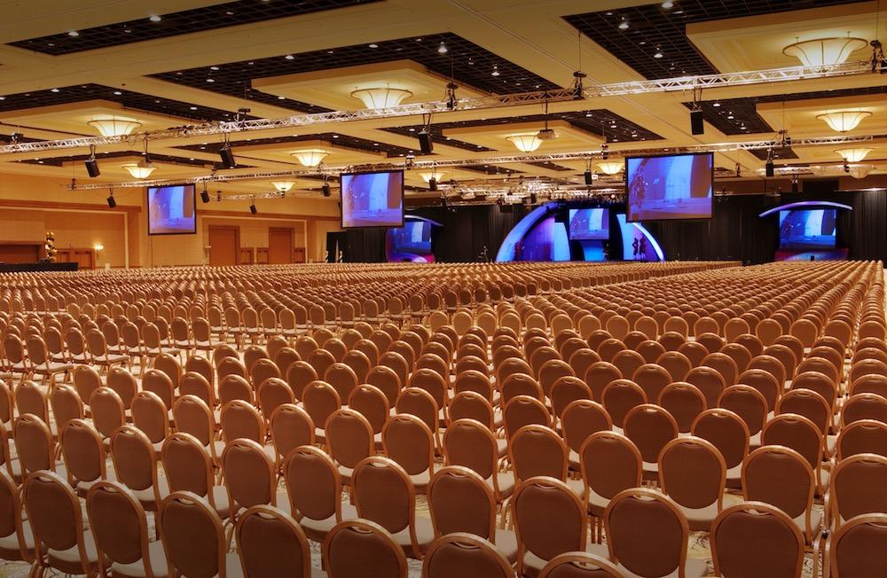 Mandalay Bay Convention Center