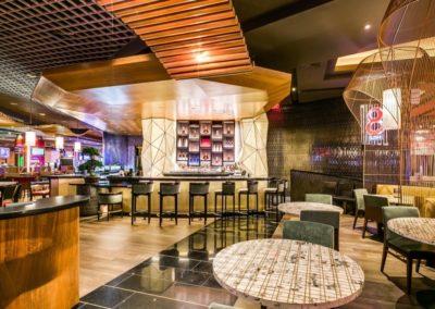 8 at Luk Fu Architecture Design
