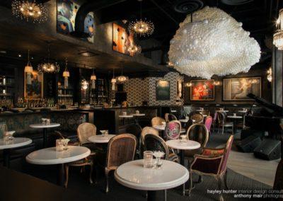BLVD Cocktail Architects Design