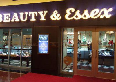 Beauty & Essex Architect