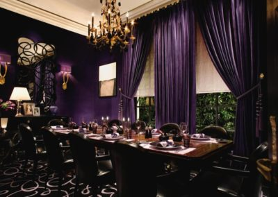 Joel Robuchon Architecture Design