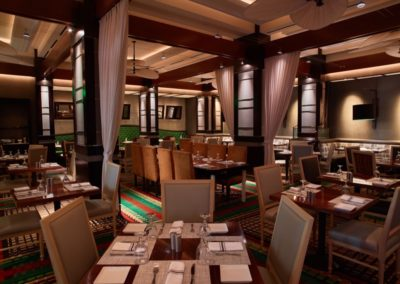 Redwood Grille Architects