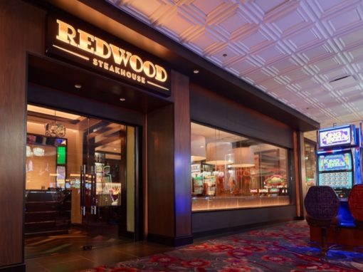 Redwood Grille – Delta Downs