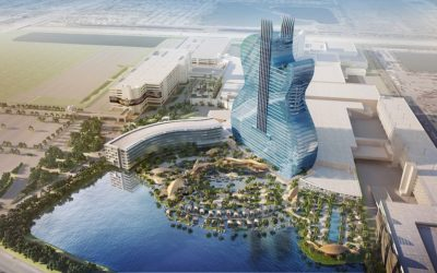 Florida draws lavish hotel development by Hard Rock