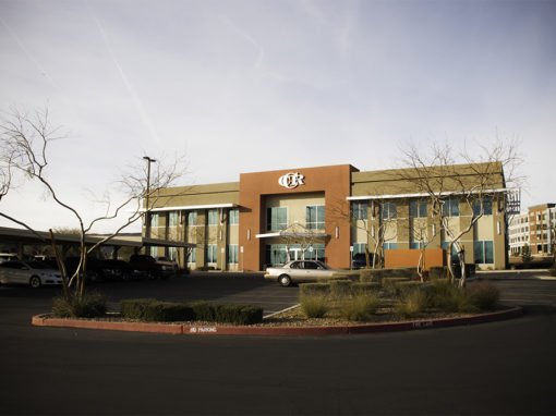 Cannery Casino Resorts Corporate Office
