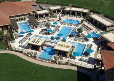 Pala Casino Pool 1