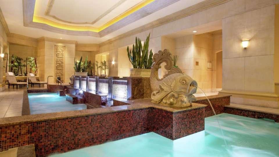 Spa Mandalay at Mandalay Bay Resort & Casino