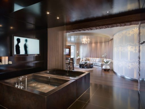Sahra Spa and Hammam at The Cosmopolitan